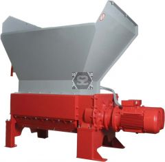 Reinbold RMZ700 4 Shaft Shredder / Grinder