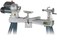 Coronet Herald HD Cast Iron Lathe Variable Speed