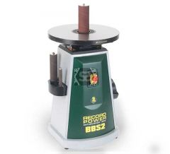 Record Power BBS2 Bobbin Sander