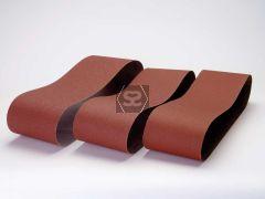 150 x 1220mm 80 Grit 3 Pack of Sanding Belts for B