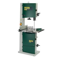 """Record Power BS400 16"""" Bandsaw 230v"""