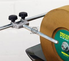 Record WG250 Side Wheel Grinding Jig