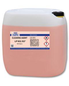 Edgebander Cleaning Agent Riepe LP163 30L
