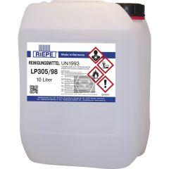 Edgebander Cleaning Agent Riepe LP305 30L