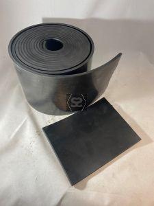 Anti Vibration Matting 150mm x 200mm x 6mm