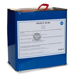 Waxilit 22-60 for Martin Planers 5kg