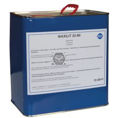 Waxilit 22-60 for Martin Planers 20 kg