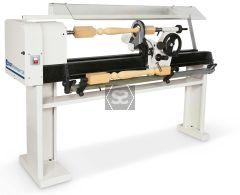 Minimax T124 Copy Lathe 400v