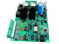 SCM CMR06 Controller Card