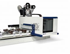 SCM Accord 25FX CNC Router AA10001681