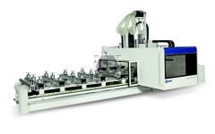 SCM Accord 30FX CNC Router