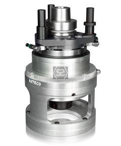 Hiteco Floating Head Aggregate for Morbidelli CNC