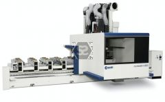 Morbidelli M600 UK CNC Router