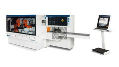 SCM Superset NT Moulder Touch Screen