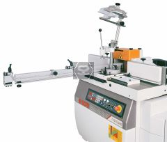 T130NST Sliding Table for Spindle Moulder