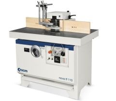 SCM TF110 Nova Spindle Moulder AB00010581