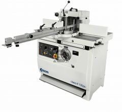 SCM TF130PS CLASS Spindle Moulder