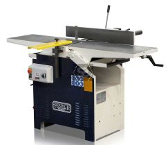 Sedgwick CP Planer Thicknesser 240v with SPIRAL
