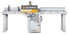 Salvamac Classic 50 Semi Auto Crosscut Combo Pack