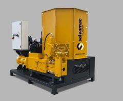 Salvamac Heavy Duty Briquetting Press 60Kg/h