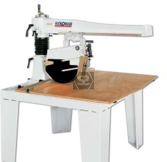 Stromab RS130 Radial Arm Saw