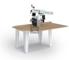 Stromab RS650S Radial Arm Saw