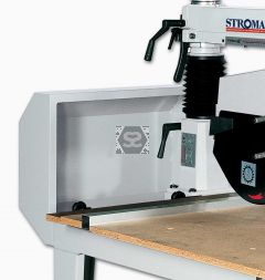 Stromab RS Crosscut Exhaust Hood