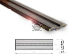 HSS M2 Planer Blade for Leitz Centrostar L=500