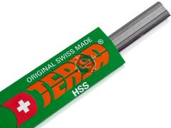TERSA Planer Blade HSS  200 mm long