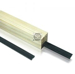 L=300mm Tersa Knife Solid Tungsten Carbide