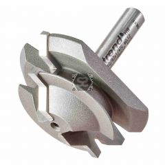 TREND 10/97X1/4TC Mitrelock Cutter X 38.1mm Dia sh