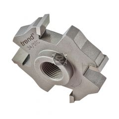 TREND 34/5TC Slotter 9.5mm Kerf X50mm M12x1 Bore