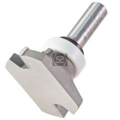 TREND 90/20X1/2TC Bull Nose Combi 12.7 Rad,S=12.70
