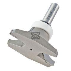 TREND 90/21X12MMTC Bull Nose Combi 19 Rad,S=12.00