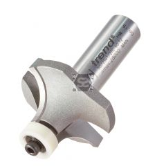TREND 90/25X1/2TC Bull Nose Combi 12.7 Rad,S=12.70
