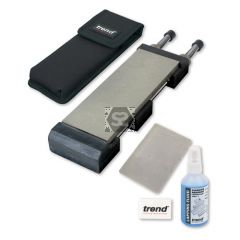 TREND DWS/KIT/A Diamond Whetstone Kit