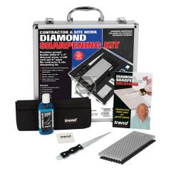 Trend DWS/KIT/G Diamond Sharpening Contractor Kit