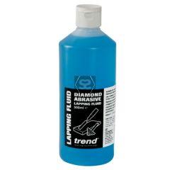 TREND DWS/LF/500 Lapping Fluid 500ml
