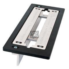 TREND LOCK/JIG/B Adjustable Trade Lock Jig