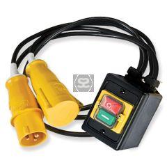 TREND NVRS/2/115V No Volt Release Switch 115v