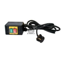 TREND NVRS/2/240V No Volt Release Switch 240v