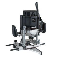 TREND T10EK Ro  ter 1/2 2000w Var 230v & Kitbox