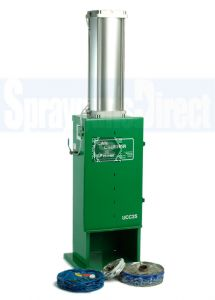 UCC 30 1 - 50L Universal Can Crusher Compactor
