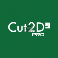 Vectric Cut2D Pro CNC Router Software