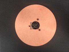Vertongen PECO-KTH-001 Round Backing Disc
