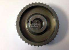 Steel Feed Roller D=140 B=50 D=35 K=10