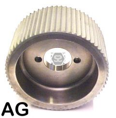 Power Feed Steel feed roller D=118 B=50