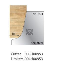 Whitehill Serrated Cill Cutters [pr]  no.953