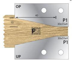 Whitehill TC Panel Tip 6004 [pr] UB