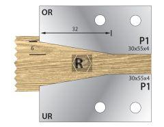 Whitehill TC Panel Tip 6012 [pr] UJ